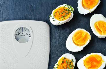 O que comer na dieta do ovo – Veja os alimentos permitidos e proibidos