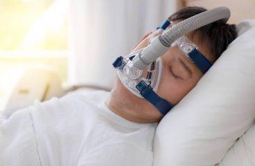 Como escolher aparelhos CPAP?