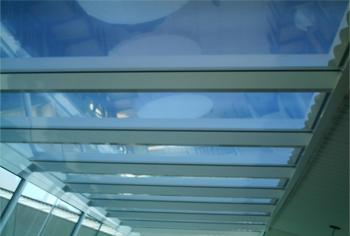 Como utilizar as coberturas de alumínio em uma construção?